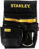 Stanley Tools 600 Denier Fabric Tool Pouch