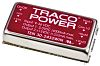 TRACOPOWER TEN 30WIN 30W Isolated DC-DC Converter Through