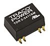 TRACOPOWER TDR 2SM 2W Isolated DC-DC Converter Surface