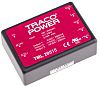 TRACOPOWER 20W Embedded Switch Mode Power Supply SMPS, 5 V dc, ±15 V dc, Encapsulated