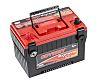 Enersys Odyssey RSAMP3741 Lead Acid Battery - 12V,