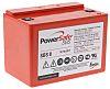 Enersys PowerSafe RSAMP3716 Lead Acid Battery - 12V,