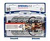 Dremel 11 piece Cutting Disc, for use with Dremel Tools