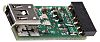 VNC2 DEBUG MODULE, Chip Programming Adapter for Viniculum-II