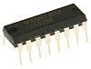 Texas Instruments CD4028BEE4, 1 Decoder & Demultiplexer,