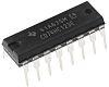 Texas Instruments CD74HC123EE4, Dual Monostable Multivibrator