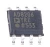 AD8206YRZ Analog Devices, Differential Amplifier 100kHz 8-Pin