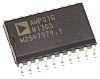 AMP01GSZ Analog Devices, Instrumentation Amplifier, 100μV Offset