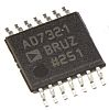 Analog Devices AD7321BRUZ, 13-bit Serial ADC Differential, Pseudo