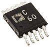 Analog Devices AD7984BRMZ, 18-bit Serial ADC Differential Input,