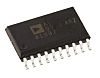 Analog Devices AD977AARZ, 16-Bit Serial ADC, 20-Pin SOIC
