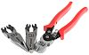 RS PRO 180 mm High Carbon Steel Pliers