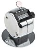 RS PRO, 4 Digit, Mechanical, Counter