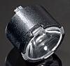 LEDiL FP11047_LISA2-RS-PIN, Lisa2 Series LED Lens, 16 °