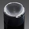 LEDiL FA10752_LO2-REC, Leila Series LED Lens, 38 +