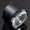 LEDiL FP10992_LISA2-M-PIN, Lisa2 Series LED Lens, Medium Angle