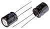 RS PRO 330μF Electrolytic Capacitor 35V dc, Through