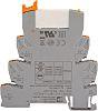 Phoenix Contact PLC-RPT- 24UC/21 Series , 24V ac/dc
