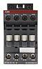 Contacteur ABB série AF09, 3 pôles , 3NO, 7 A, 230 V c.a., 4 kW
