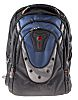 Wenger Ibex 17in  Laptop Backpack, Blue