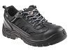 Dickies Stockton Steel Toe Safety Shoes, UK 7,