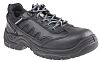 Dickies Stockton Steel Toe Safety Shoes, UK 6,