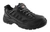 Dickies Stockton Steel Toe Safety Shoes, UK 9,