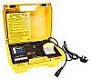 Martindale EPAT1600 Gerätetester / Klasse I, Klasse II, Klasse IT, DKD/DAkkS-kalibriert