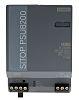 Siemens SITOP PSU8200 Switch Mode DIN Rail Panel