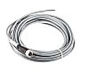 Pepperl + Fuchs M12 4-Pin Cable assembly, 10m Cable