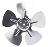 154mm Impeller Blade, 28°
