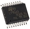 STMicroelectronics L4981AD, Power Factor Controller, 115 kHz,