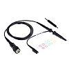 Tektronix TPP0101 Oscilloscope Probe, Probe Type: Passive, Voltage 100MHz 300V 1:10