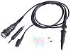 Tektronix TPP0101 Oscilloscope Probe, Probe Type: Passive 100MHz