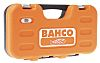 Bahco D/S14 14 Piece Socket Set, 1/2 in