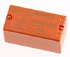 TE Connectivity SPDT PCB Mount Latching Relay -