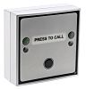 Hoyles Push Button Personal Alarm - Battery