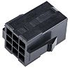 1-172161-9 - TE Connectivity Female Connector Housing -