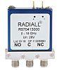 SPDT, High Frequency RF Relay 28V