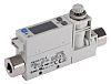 SMC, 1 → 50 L/min Flow Controller, PNP,