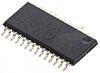 NXP Dual-Channel UART IrDA 28-Pin TSSOP, SC16IS752IPW,112