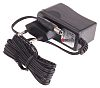 RS PRO, 6W AC DC Adapter 7.5V dc,