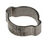 RS PRO Stainless Steel O Clip, 7mm Band