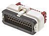 TE Connectivity, AMPSEAL Automotive Connector Plug 35 Way