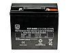 Lead Acid Battery - 12V, 20Ah