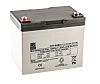 RS PRO Lead Acid Battery - 12V, 33Ah