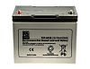 RS PRO Lead Acid Battery - 12V, 75Ah