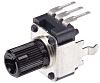 Alps Electric Rotary Potentiometer with a 6 mm