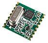 HopeRF RFM22B-868-S1 RF Transceiver Module 868 MHz, 1.8