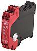 Schneider Electric XPS BCE Sicherheitsrelais, 24 Vac/dc, 2 x Sicherheitskontakte / 1 x Hilfskontakt
